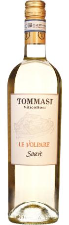 Tommasi Soave Le Volpare 75cl