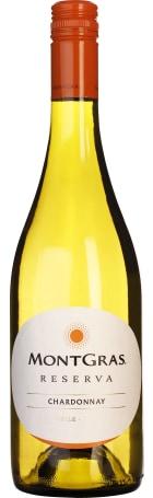 MontGras Reserva Chardonnay 75cl