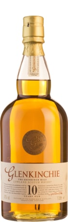 Glenkinchie 10 years Single Malt 1ltr