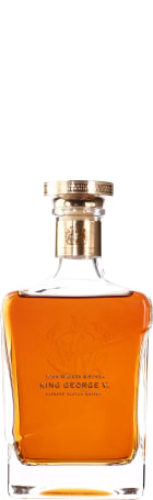 John Walker & Sons King George V Blue Label 70cl