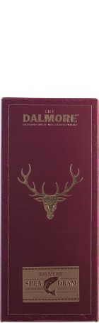 The Dalmore Spey Dram 70cl