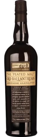 Old Ballantruan The Peated Malt 70cl