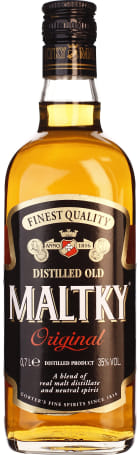 Maltky Original 70cl