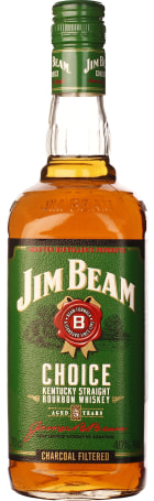 Jim Beam Choice 70cl