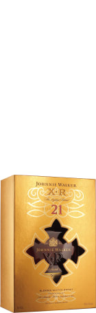 John Walker & Sons XR 21 years 70cl