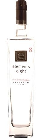 Elements 8 Platinum 70cl