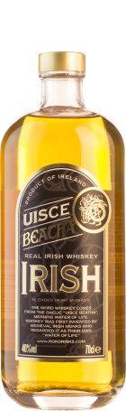 Uisce Beatha Irish Whiskey 70cl