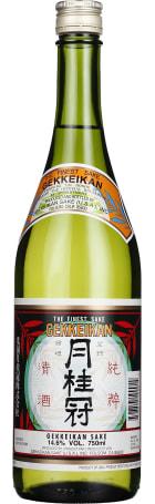 Gekkeikan Sake 75cl