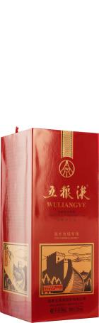 Wu Liang Ye 50cl