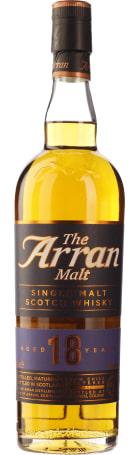 Arran 18 years Single Malt 2016 70cl