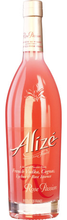 Alize Rose Passion 70cl