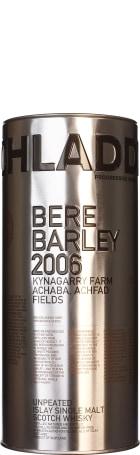 Bruichladdich 2006 Bere Barley 70cl