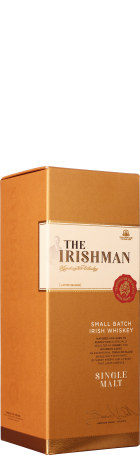 The Irishman Malt 70cl