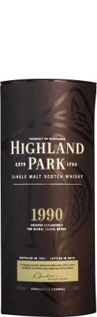 Highland Park Vintage 1990 70cl