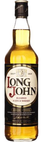 Long John Blended Whisky 70cl