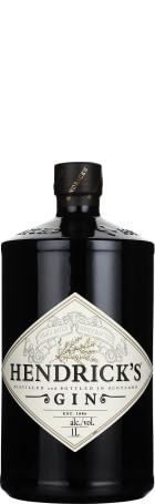 Hendrick's Gin 1ltr