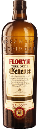 Floryn Oude Genever 70cl
