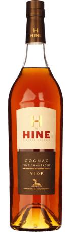H by Hine VSOP Cognac 1ltr