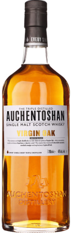 Auchentoshan Virgin Oak 70cl