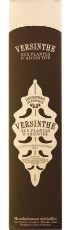 Versinthe Absinthe 70cl
