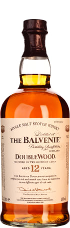 Balvenie 12 years Double Wood 1ltr