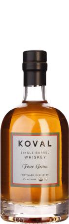 Koval Four Grain 50cl