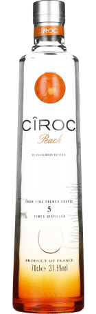 Ciroc Peach 70cl