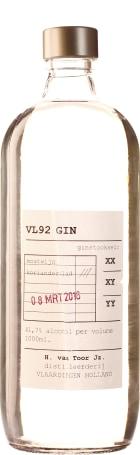 VL92 Gin 1ltr
