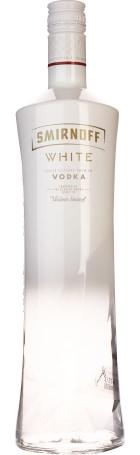 Smirnoff White Exclusive 1ltr