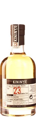 Kininvie 23 years Single Malt 35cl