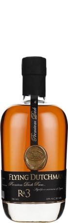 Zuidam Flying Dutchman Dark Rum No.3 70cl