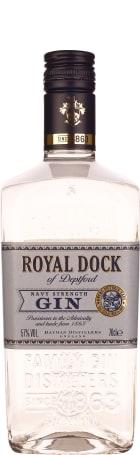 Hayman's Royal Dock Gin 70cl