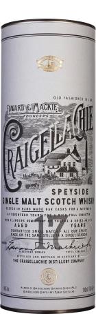 Craigellachie 17 years Single Malt 70cl