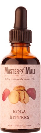 Master of Malt Kola Bitter 5cl