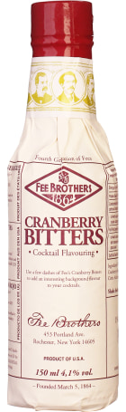 Fee Brothers Cranberry 15cl