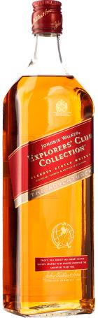 Johnnie Walker The Adventurer Explorer's Club Collection 1ltr