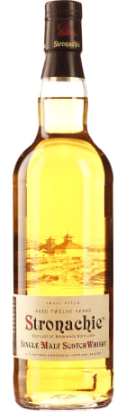 Stronachie 12 years Single Malt 70cl