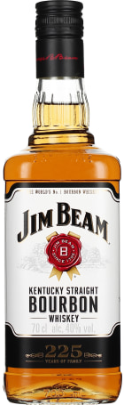 Jim Beam White 70cl