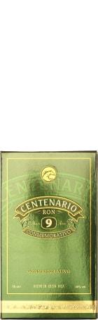 Centenario Conmemorativo 9 anos 70cl