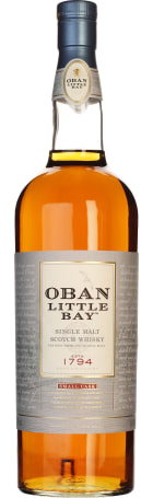 Oban Little Bay Small Cask 1ltr