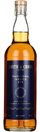 Smith & Cross Traditional Jamaica Rum 70cl