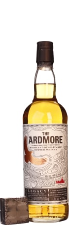 Ardmore Legacy Cooling Stones Giftset 70cl