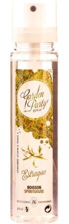 Massenez Estragon Garden Party 10cl