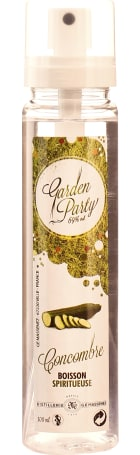 Massenez Concombre Garden Party 10cl