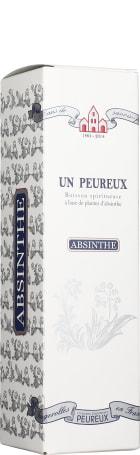 Mass Absinthe un Peureux 50cl