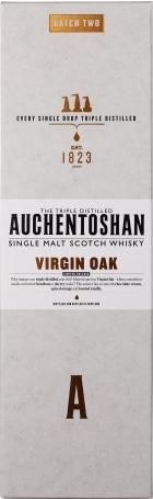 Auchentoshan Virgin Oak Batch 2 70cl