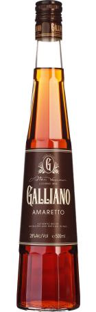 Galliano Amaretto 50cl