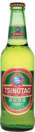 Tsingtao Beer 24x33c