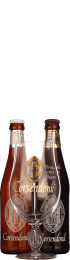 Corsendonk Agnus & Pater Giftset 2x33cl