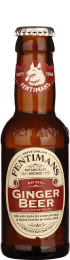 Fentimans Ginger Beer 24x125